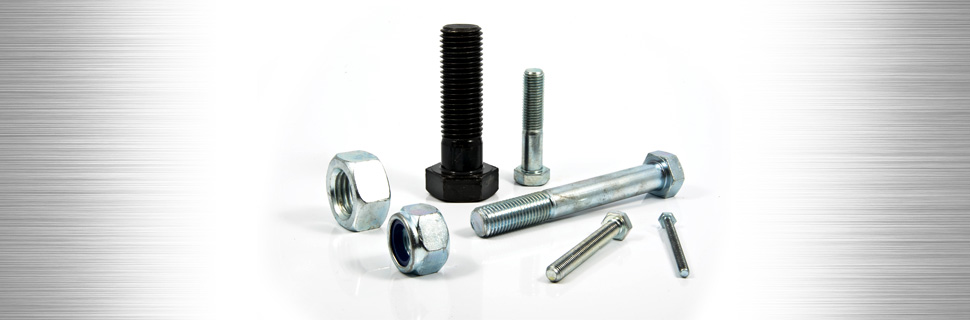 Nuts Bolts Set Screws and Washers