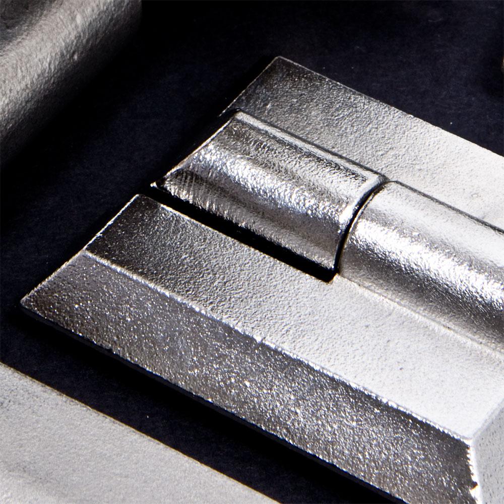 Following successful trials Lockbolt launches new Custom Hardware division
