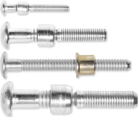 Small Diameter Lockbolts